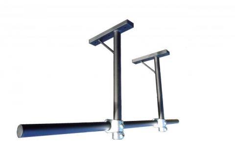 Ceiling Mounted Pull Up Bar